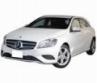 Aクラスの中古車の評価と相場価格