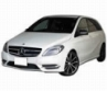 Bクラスの中古車の評価と相場価格