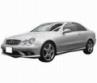 CLKクラスの中古車の評価と相場価格