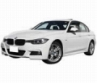 3シリーズハイブリッドの中古車の評価と相場価格